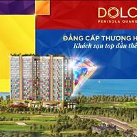 Chỉ 780tr/căn sở hữu ngay căn hộ view biển, sân golf, Dolce Penisula Quảng Bình
