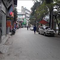 Gia đình đi Mỹ bán nhanh nhà mặt phố gần trục chính Giải Phóng, 2 làn kinh doanh cực khủng, 45m2