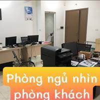 Chính chủ căn hộ trong lành 89m2 tại Ngọc Thụy, Long Biên
