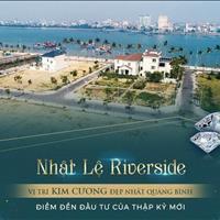 Cơ hội sở hữu vĩnh viễn biệt thự biển Bảo Ninh - Đồng Hới - Quảng Bình giá chỉ từ 23 triệu/m2