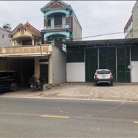 Hiếm - Cho thuê nhà mặt tiền 10m, 300m2 gần chợ Long Hưng, Văn Giang, Hưng Yên