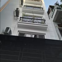 Nhà ở cực hiếm nội thất cao cấp mới xây 1 năm, trung tâm quận Hoàng Mai, lô góc 2 mặt thoáng 35m²