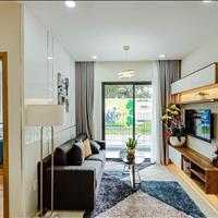 Cho thuê căn hộ dịch vụ 1PN ban công thoáng mát full nội thất cao cấp gần bờ kè Quận 3 (tin giá rẻ)