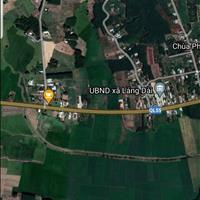 Đất nền ngay ủy ban nhân dân Xã Láng Dài từ 6tr/m2 có ngay 100m2 thổ cư sổ sẵn