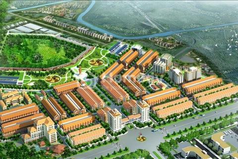 Đất Hà Nội, nhập khẩu luôn Hà Nội, giá đầu tư cực ưu đãi