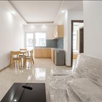 Cần bán căn hộ 2PN xéo biển, tầng cao tại Viễn Triều Nha Trang, giá chỉ 1.15 tỷ full nội thất mới
