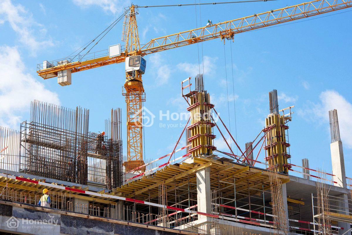 Phân cấp công trình xây dựng giúp giám sát, quản lý chất lượng công trình hiệu quả