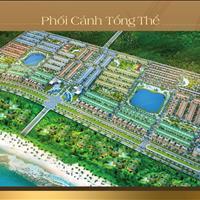 Bán đất nền mặt biển Golden Bay GĐ 1 và GB 602 giá rẻ, nền đẹp, view đẹp, cam kết không đăng ảo