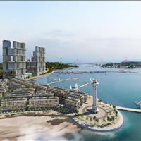 Cơ hội hữu căn hộ view vịnh Hạ Long ngay tại cảng tàu Quốc tế Sun Bãi Cháy vị trí siêu VIP