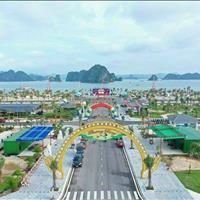 Cơ hội đầu tư đất nền ven biển Vân Đồn Quảng Ninh