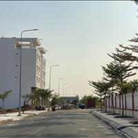 Tôi có lô đất 166.25m2 view hồ Hương Sen trong KDC Tân Đô mtkd 16m
