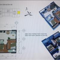 Chính chủ bán căn hộ Tecco Home - vòng xoay An Phú, căn 2PN 47m giá chỉ 1,1 tỷ