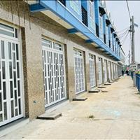 Bán nhà liền kề trung tâm thị trấn Đức Hòa - Long An giá 750 triệu