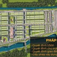 Tháng 5 :Mở bán 50 hec đất nền dự án  Đức Hòa Đông- LA, giá 1ty2-1ty6/nền,SHR,view hồ,góp 12 tháng
