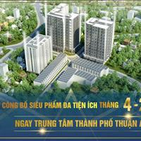 Bán nhà mặt phố Thuận An - Bình Dương giá 3.40 tỷ thanh toán 30% nhận nhà