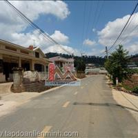 Cần bán lô đất đẹp đường Đa Phú cách trung tâm Đà Lạt 15 phút đi xe
