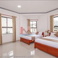 Kinh doanh ổn định với khách sạn ngay trung tâm thành phố Đà Lạt