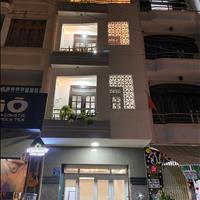 Bán nhà mặt phố Quận 1 - TP Hồ Chí Minh giá 17.10 tỷ