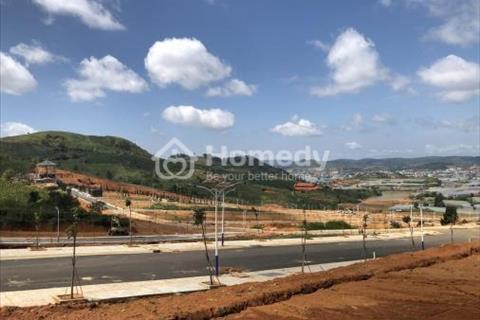 Chỉ 1,15 tỷ sở hữu ngay lô đất 105m2 đường Khởi Nghĩa Bắc Sơn, TP. Đà Lạt sổ riêng, hỗ trợ bank