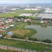 Chính chủ cần bán suất ngoại giao biệt thự 200m2 view hồ tại dự án New City Phố Nối Hưng Yên