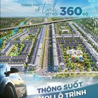 Chỉ 1 tỷ, sở hữu đất nền The Sol City, 75m2, sổ hồng riêng trao tay