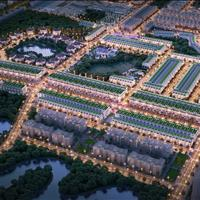 Kosy City Beat Thái Nguyên - Dự án đang đầu tư nhất trung tâm thành phố Thái Nguyên