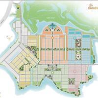 Bán đất dự án Biên Hoà New City nằm giữa bến du thuyền và sân golf Long Thành sổ hồng riêng