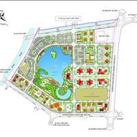 Siêu phẩm bán lô biệt thự KĐT Thành Phố Giao Lưu DT 209m2 vị trí cực đẹp đã xây thô 27.5 tỷ