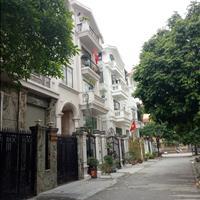Cho thuê nhà biệt thự tại 18 Tam Trinh, quận Hoàng Mai - Hà Nội, 160m2 nhà 4 tầng, giá 38.00 triệu