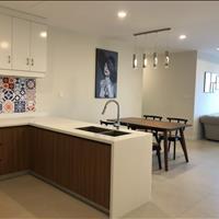 Cho thuê căn hộ chung cư 84.4m2 có 2 phòng ngủ, 02wc full nội thất giá 12 triệu/tháng