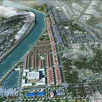 Đất nền khu thương mại Royal Luxury - trung tâm TP Móng Cái đã có sổ đỏ - giá chỉ 22tr/m2