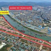 Mở bán DA đất nền số đỏ trung tâm TP Móng Cái bên bở sông KaLong - khả năng sinh lời 25 - 50%/năm
