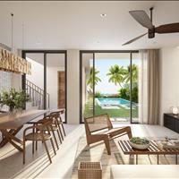 Cần bán căn hộ và biệt thự biển trong khu resort đối diện phố cổ Hội An giá yêu thương
