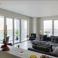 Diamond Island cho thuê căn hộ 4PN, 250m2 view sông nội thất hiện đại