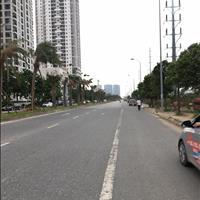 Bán đất Phú Thượng, Tây Hồ 120m2, mặt tiền 6m, giá 5,5 tỷ