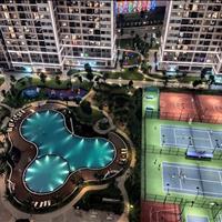 Cho thuê căn hộ dịch vụ đẳng cấp tại Vinhomes Smart City quản lý trực tiếp bởi Vinhomes