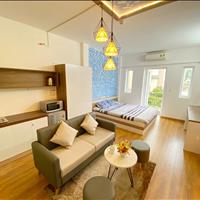 Cho thuê căn hộ Q3 gần công viên Tao Đàn cho người thích healthy buổi sáng