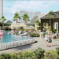 Nhận booking Park 2 chỉ với 50tr/suất giữ chỗ - Dự án khu căn hộ resort cao cấp PiCity High Park