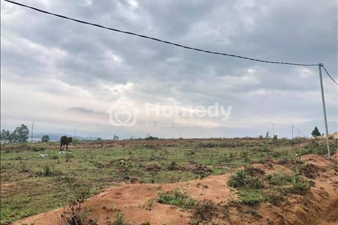 Đất nghỉ dưỡng ven Đà Lạt, có thổ cư, sổ hồng riêng hơn 500m2/thổ cư 100m2 giá 400 triệu