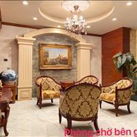 Toà nhà triệu đô toạ lạc trên đường Hùng Vương, Hải Phòng