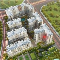 Cho thuê căn hộ chung cư khu Vinhomes Symphony Riverside, Long Biên