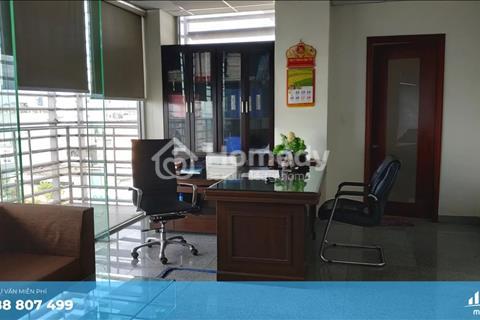 Văn phòng cho thuê Quận Hải Châu, hiện đại - Free tiền nước - Giá chỉ 8$/m2