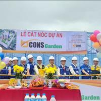 Căn hộ Bcons Garden 45m2 gía 1,18 tỷ, 57m2 giá 1 tỷ 350tr, 63m2 giá 1 tỷ 530tr, 70m2 giá 1.7tỷ