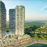 Dự án 5 sao - Solforest - biểu tượng Ecopark 2020