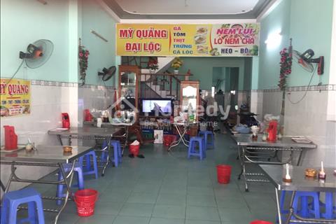 Cần bán nhà đường Hoàng Văn Thái, đường du lịch Bà Nà Hills, Đà Nẵng, vị trí đẹp, liên hệ ngay