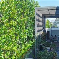 Cho Thuê biệt thự sân vườn Holm Villas Thảo Điền có diện tích 272m2 đất, có sổ hồng