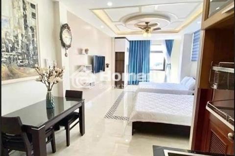 Cho thuê căn hộ dịch vụ cao cấp quận Phú Nhuận ngay Phan Xích Long giáp trung tâm quận 1, từ 7,5tr