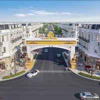 Sở hữu ngay nhà phố ngay trung tâm Dĩ An chỉ 3.9 tỷ/căn suất mua trực tiếp CĐT Danh Việt