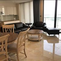 Căn hộ cho thuê tại Vinhomes Golden River 3PN, 123m2 đầy đủ nội thất
