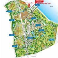 Ra mắt siêu phẩm dự án Takashi Ocean Suite nằm ngay trung tâm khu số 4 hot nhất Kỳ Co